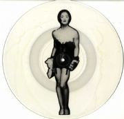 "INTERVIEW BASQUE - 12"" UNCUT PICTURE DISC"